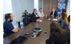 CNM e IBGE assinam termo de compromisso para atualização de endereços dos municípios brasileiros